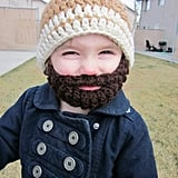Ultimate Burly Beard ($35)