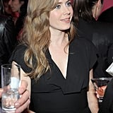 Amy Adams attended a Vanity Fair and Juicy Couture bash held in association with Shailene Woodley's All It Takes charity.