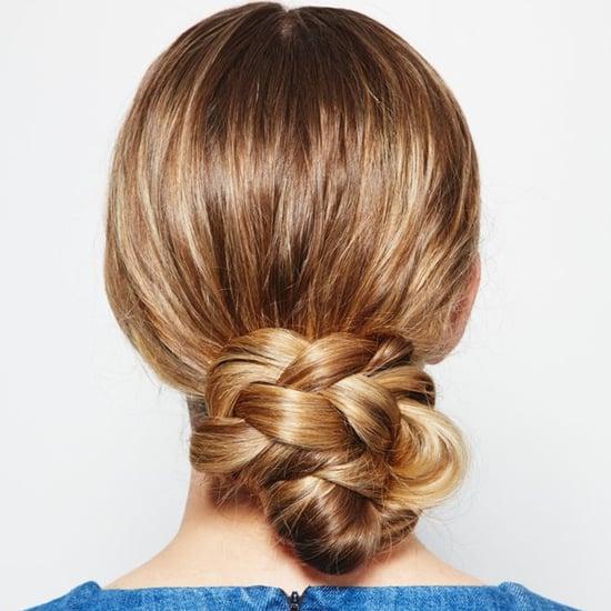 Easy Throwback Hair Hacks | Fall 2016