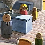 Sunny Day Real Estate, Diary (1994)