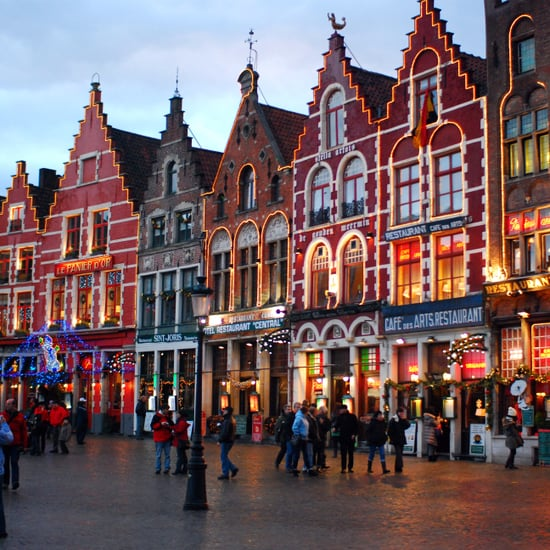 Best Cities to Spend Christmas In