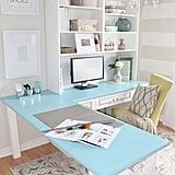 المكتب المنزليّ