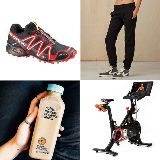 POPSUGAR January 2015 Must Haves