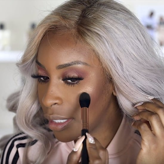Jackie Aina La Bronze Highlighter Restock 2017
