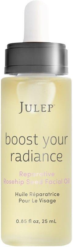 Jan. 19: Julep Boost Your Radiance Reparative Rosehip Seed