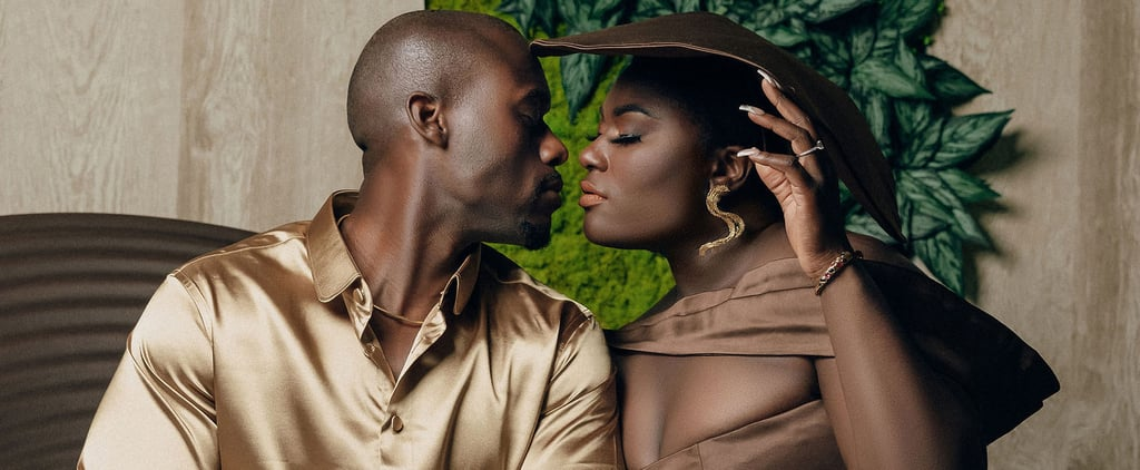 Danielle Brooks and Her Fiancé Share Sexy Engagement Photos
