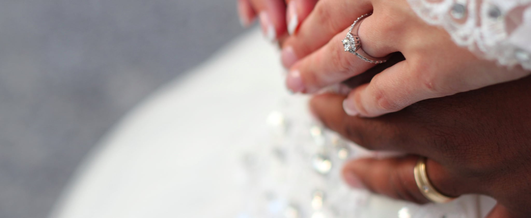 Here's Why We Have a Specific Finger Designated For Wedding Bands