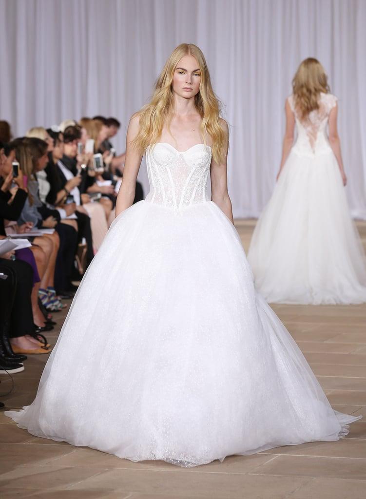 Wedding Gowns For Pregnant Brides 28 Epic Princess Dresses at Bridal