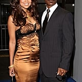 Eddie Murphy and Tracey Edmonds — 2 Weeks