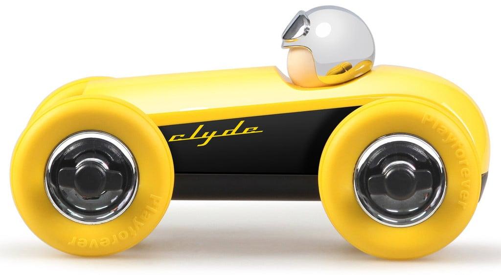 Playforever Race Car