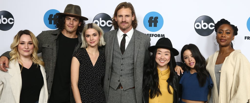 How Old Is the Good Trouble Cast?