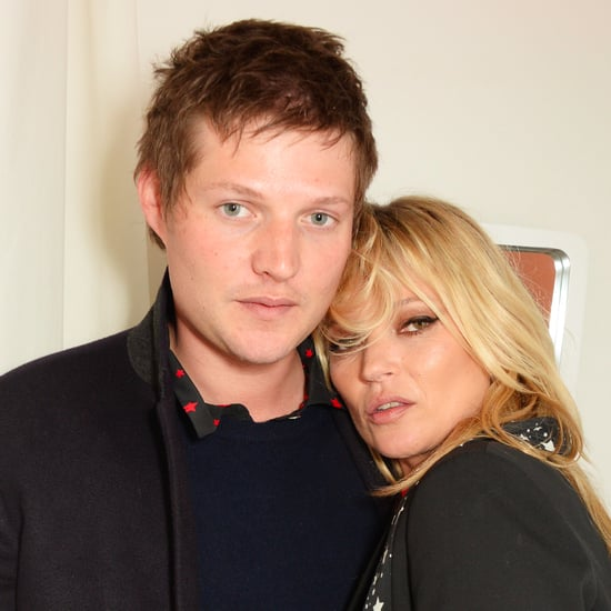 Who Is Kate Moss's Boyfriend Count Nikolai von Bismarck?