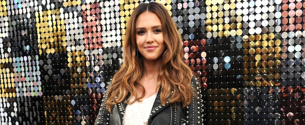 It's OK to Want to Copy Jessica Alba's Maternity Style — Even If You're Not Pregnant