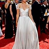 Olivia Wilde, 2008 Emmys