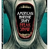 Freak Show DVD ($32)