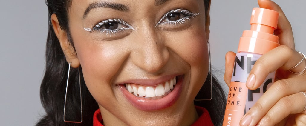 Liza Koshy One of One C'est Moi Beauty Interview