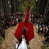 A Ceremony in Westminster Abbey