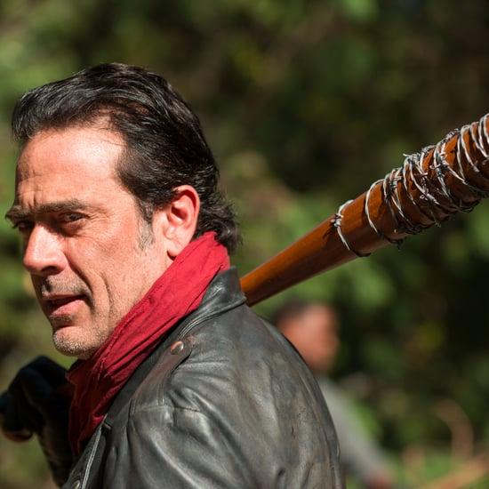 Greg Nicotero Talks About The Walking Dead Season 7 Finale