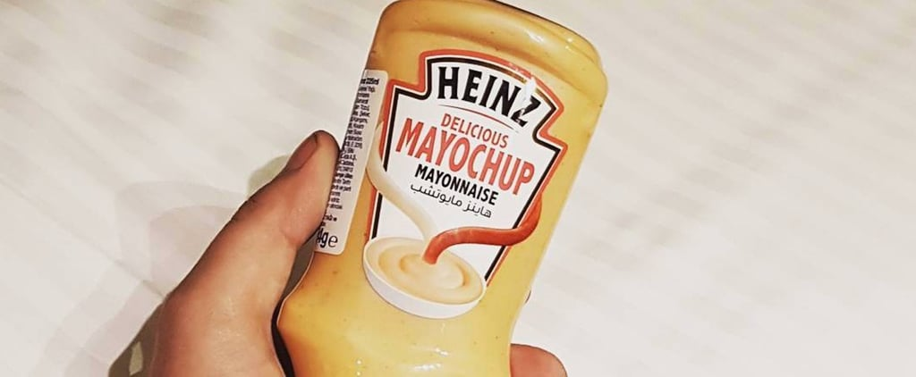 What Is Heinz Mayochup?