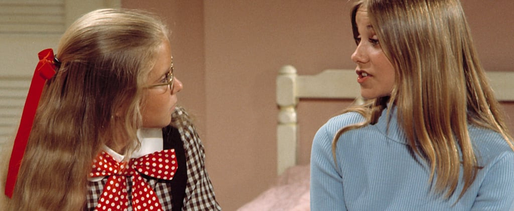 10 Sassy Quotes From the Women of The Brady Bunch