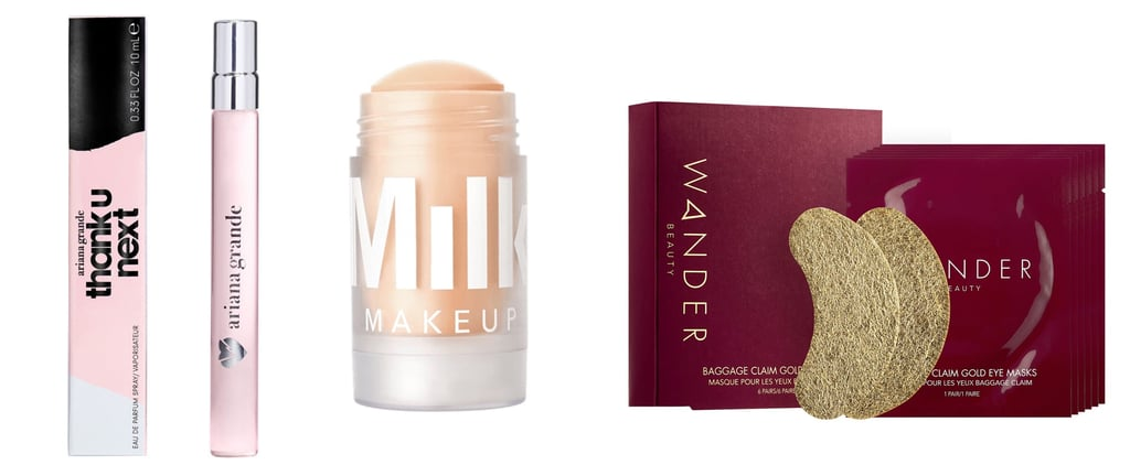 Best Travel-Friendly Beauty Products For the Holidays
