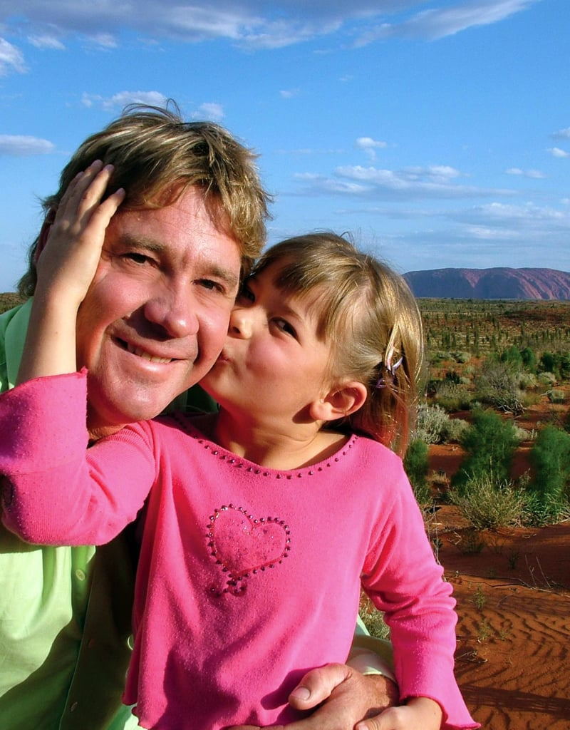 The Ceremony Will Pay Tribute to Bindi's Late Father, Steve Irwin