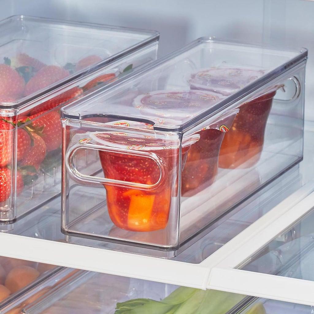 Best Refrigerator Organizers 2021