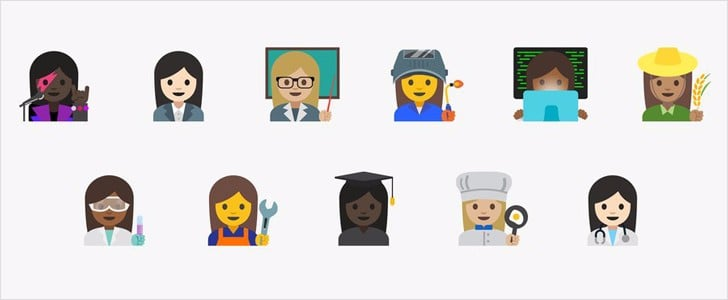 Why It's So Important That These Emoji Were Nominated For a Design Award