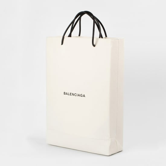 Balenciaga $1,000 Shopping Bag