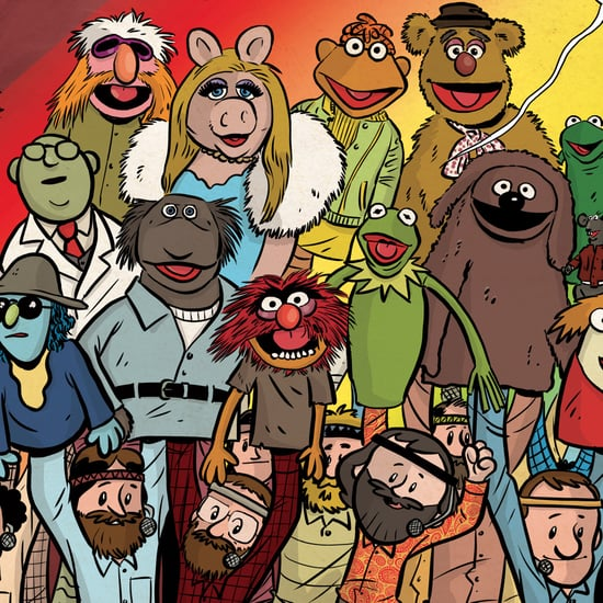 Most Popular Muppets Ranking