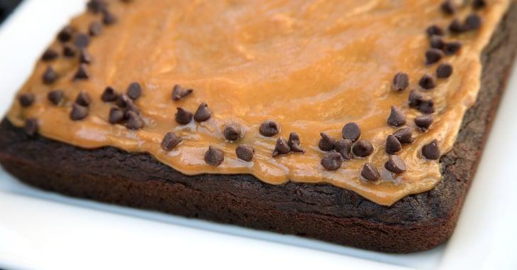 Chocolate Cauliflower Cake Popsugar Fitness
