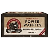 Kodiak Cakes Power Waffles