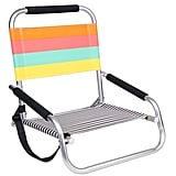 Avalon Outdoor Beach Chair ($65)