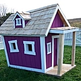 Crooked Playhouse ($2,150)