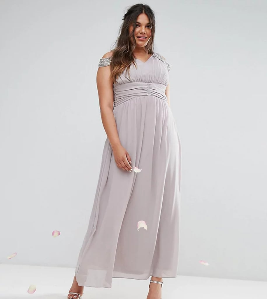 20 Stunning Wedding Guest Dresses Curvy Women Will Love
