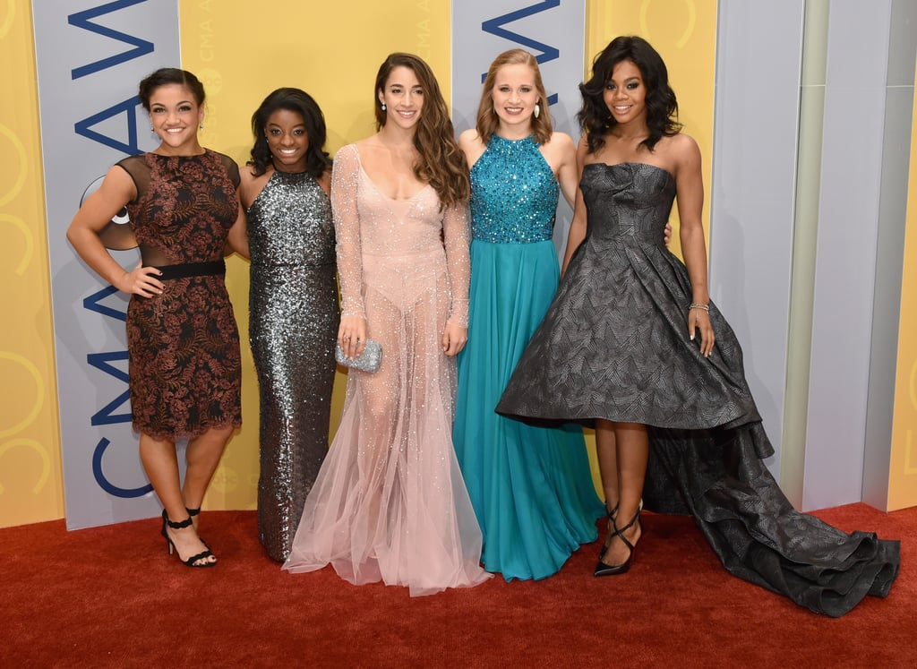 The Final Five at the CMA Awards 2016 Pictures