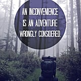 On Adventure