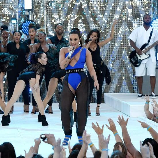 Demi Lovato Halloween Costumes