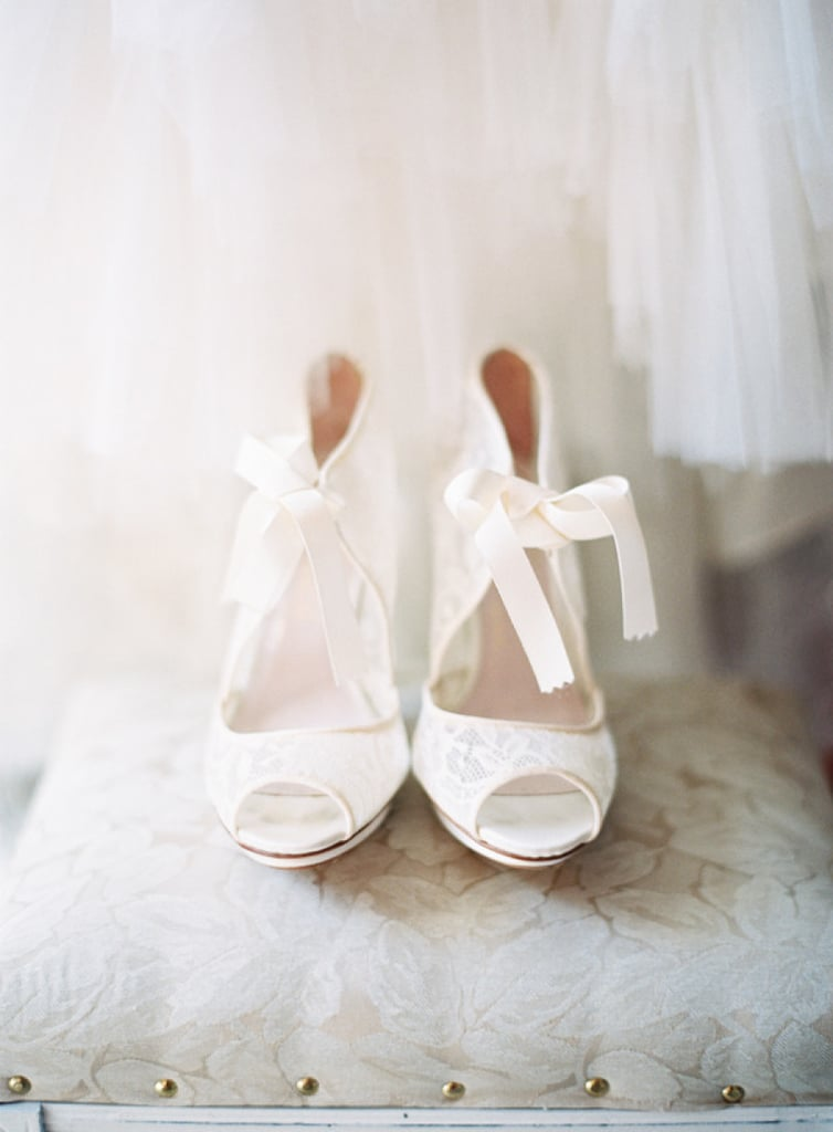 10. Shoes by Dress