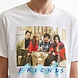 Friends Throwback Tee