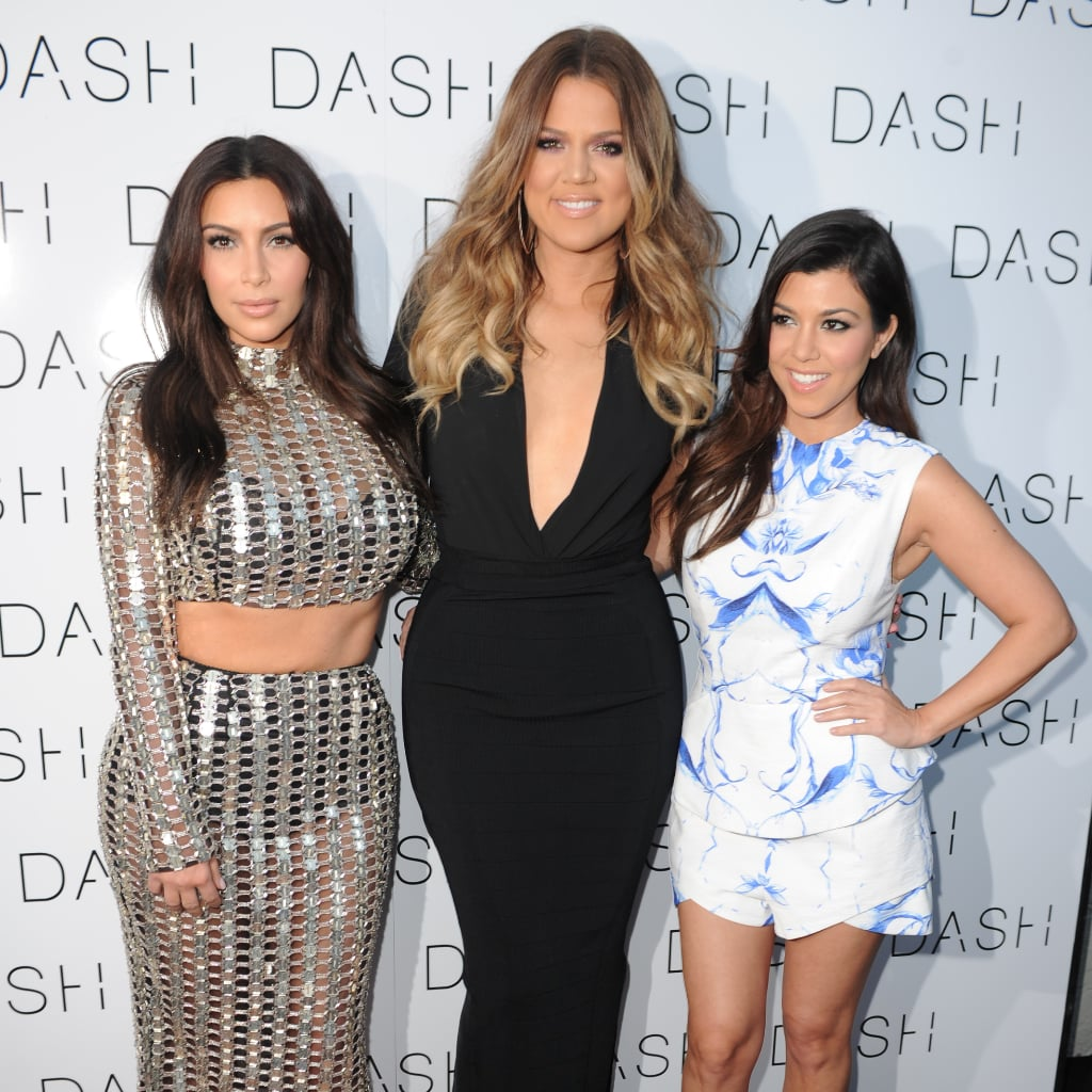 Dash Is Selling the Perfect Sweatshirt to Wear While You Binge-Watch the Kardashians