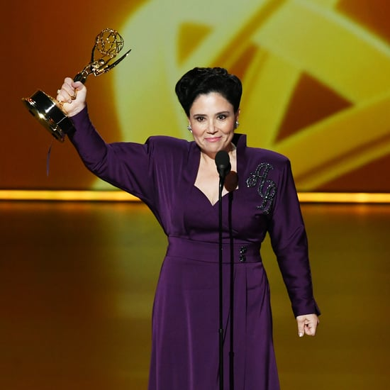 Alex Borstein's Acceptance Speech at the 2019 Emmys Video