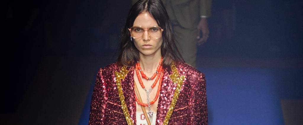 We Want Everything From the New Gucci Collection — Send Help