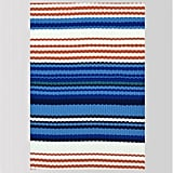 Multi Stripe Outdoor Rug