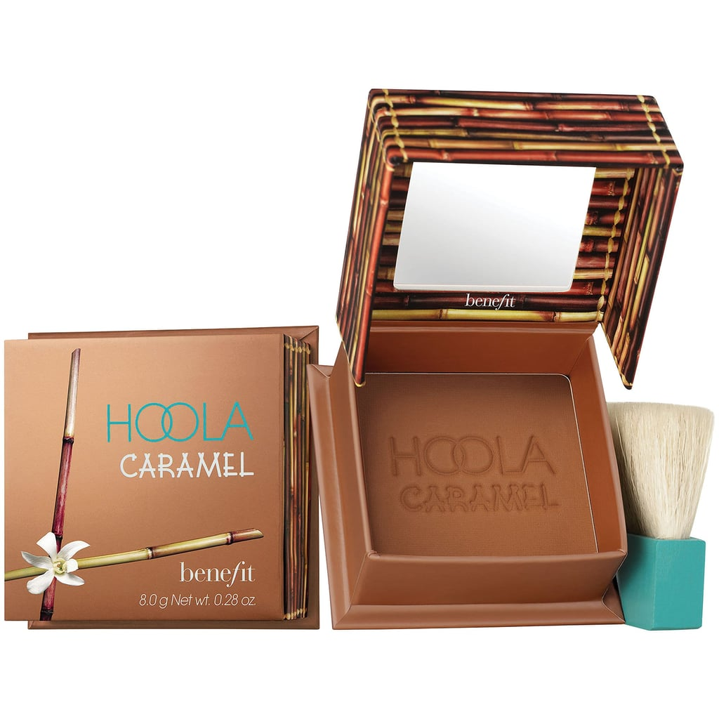 Benefit Cosmetics Hoola Matte Bronzer in Caramel