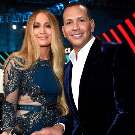 Alex Rodriguez Quotes About His Daughters and Jennifer Lopez