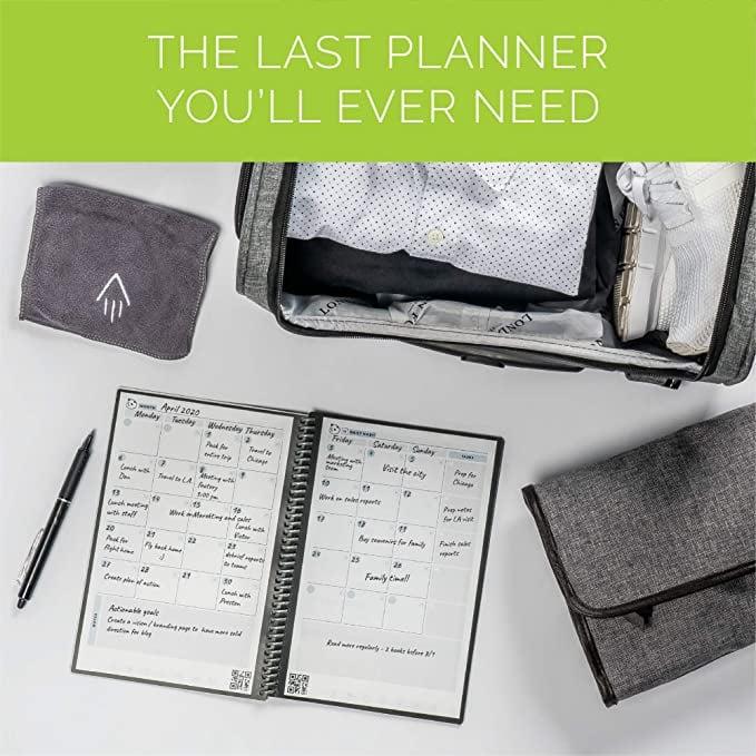 RocketbookPanda Planner