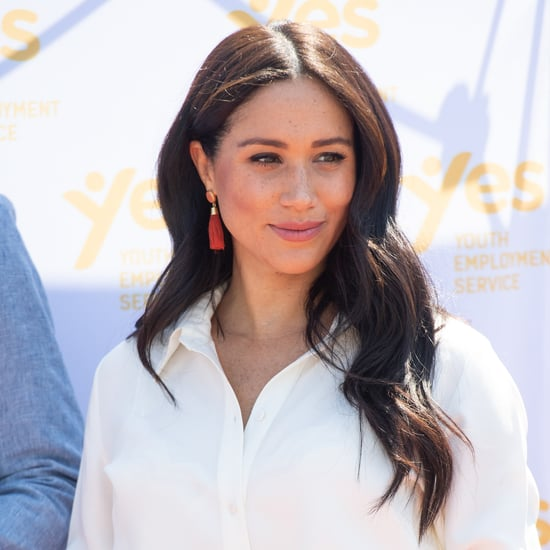 "Meghan Markle Addresses Trolling: ""It's Almost Unsurvivable"""