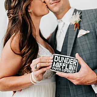 The Office Wedding Ideas