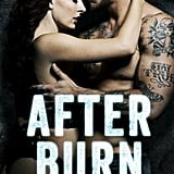 After Burn, Out Oct. 16